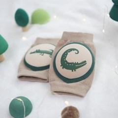 [쿵스쿵스] 크로로 아기무릎보호대 유아 성장판보호대
