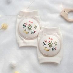 [쿵스쿵스] 베리데이 오가닉 아기무릎보호대 유아 성장판보호대