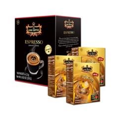 킹커피 카페수아 30T + 에스프레소 100T_(2266856)