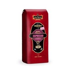 킹커피 홀빈 Espresso 340g_(2266823)