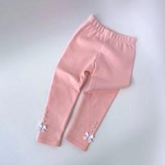 [마미버드] 이쁜진주레깅스 (핑크)