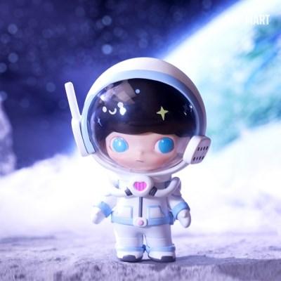 [팝마트코리아 정품 판매처] 디무-우주여행 시리즈_랜덤