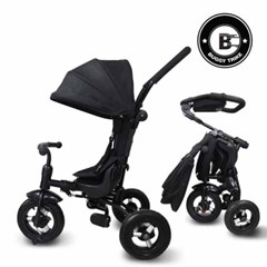 멀티트라이크 접이식 유아용 자전거