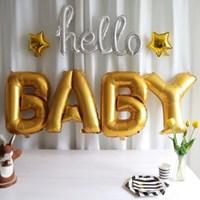 베이비샤워 임신출산축하 파티세트