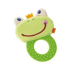 [하바HABA] 왕관 개구리 치발기_(301788282)