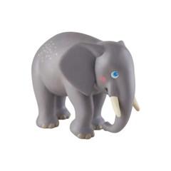 [하바HABA] 리틀프렌즈-코끼리_(301788474)