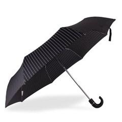 까르벵 완전자동 곡자 도트라인 3단우산