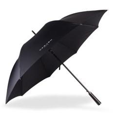 까르벵 70 대형 솔리드컬러 자동 장우산