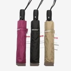 PARACHASE 파라체이스 3231 리바운딩 방지 3단 패밀리 자동 우산