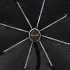 PARACHASE 파라체이스 3115 솔리드블랙 A5 전자동 3단 우산