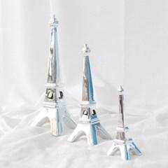 실버 모던 에펠탑