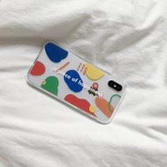 PHONE CASE. A PIECE OF HAPPINESS 03