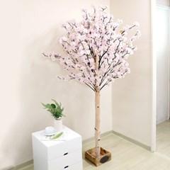 인조나무 조화나무 인테리어조화 벚꽃나무 190 사방형