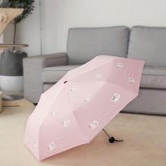 크림히어로즈 3단 우산