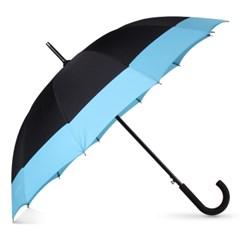 까르벵 12살대 스카이라인 자동 장우산