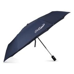 크로커다일 완전자동 소프트네이비 3단우산