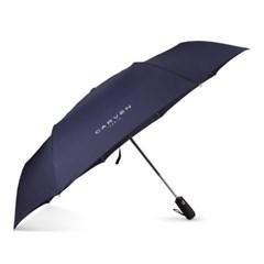 까르벵 완전자동 로얄네이비 3단우산