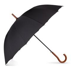 벤세르 14살대 초코브라운 핸들 장우산