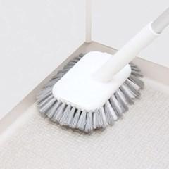 [LEC] 알루미늄 욕실 바닥 청소솔 [S-528]