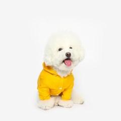 강아지 레인코트 우비 (DUCK)