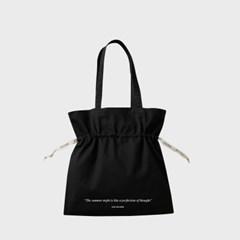 LucyBag 001-Black