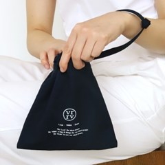 Noeud Pouch [Navy]