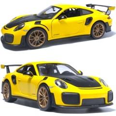 마이스토 1:24 스페셜 포르쉐 911 GT2 RS [모형자동차]