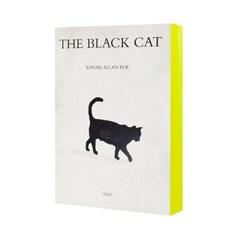 리브리무티-검은 고양이
