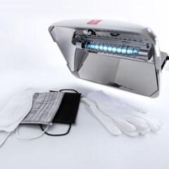 코웰 uv 자외선 강력 마스크 살균기