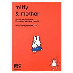 핀배지 - 미피&마더