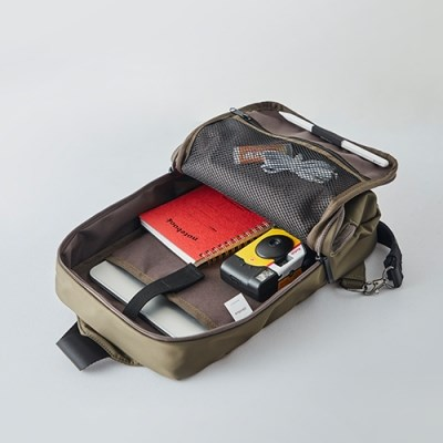 WORK & OUT SLINGBAG
