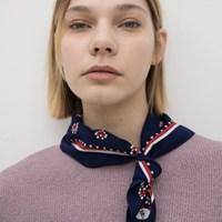 reve mini scarf (4color)