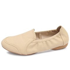 kami et muse Fine stitch comfort loafers_KM19w396