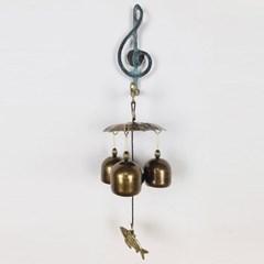Bronze 청동 높은음 풍경 문종 CH1563229