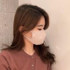 국내생산 빨아쓰는 입체 향균 코오롱 코로나 마스크 4color