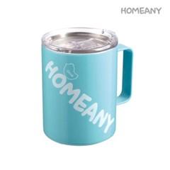 (HOMEANY) 홈애니 스텐머그 420ml 5가지 Color