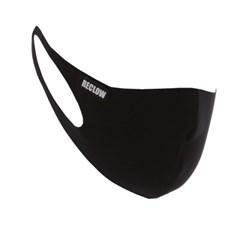 RECLOW ATB100 살균 향균 UV차단 마스크 블랙(3개 1세트)