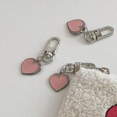 heart key ring (mini)