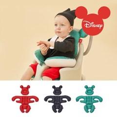 에시앙 디즈니 아기의자 전용 허그미키 2종세트 (디자인_(934803)