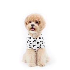 Summer Polka Dot Shirt