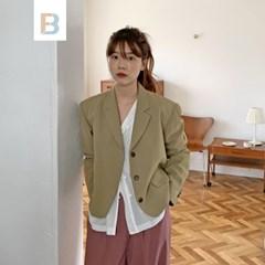 [MADE]제인 테일러 숏 자켓