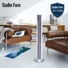 [스테들러폼]스위스 프리미엄 선풍기 피터/타워형 선풍기