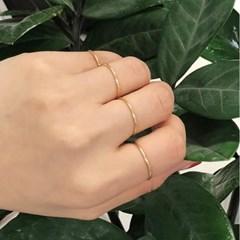 154 [4SET] Layered Silver 925 Ring