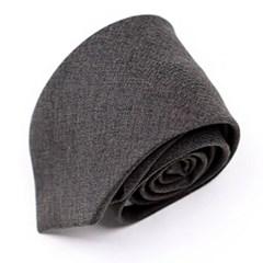 GENTLEANT 솔리드 폭8cm Grey 케이스포함CH1565162