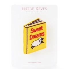 SWEET DREAMS PATCH