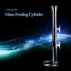 고운물 유리 피딩실린더 세트 (25cm)_(1069222)