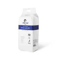 핏펫 닥터설 논슬립 프리미엄 패드 400x500 (50매)