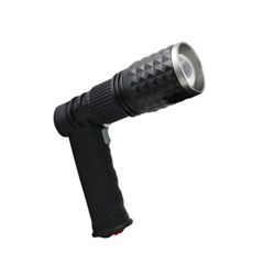 충전식 서치라이트(535) 권총형서치라이트 1000루멘+아_(1911955)