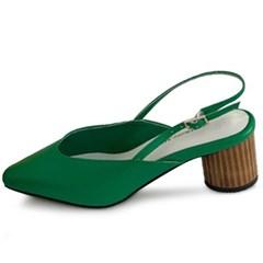 kami et muse 5cm middle heel slim slig back_KM20s007