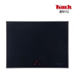 [KOCH]코크 3구 인덕션 (KC GK31-DK)
